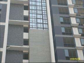 纤维水泥板 外墙挂板 LOFT阁楼板王
