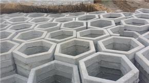 连锁护坡砖模具