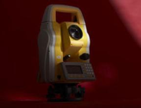 西安中海达激光ZTS-120R免棱镜全站仪