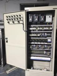 恒压变频供水控制柜 15KW一拖二变频柜