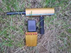 地下金属扫描仪内蒙古地下金属探测器