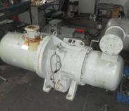 二手复盛SR-6H螺杆制冷压缩机