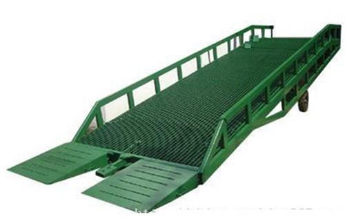 北京移动式登车桥