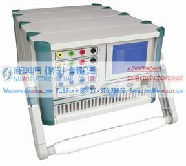 11.NA553A Series Protection Relay Test Set微机继电保护测试仪