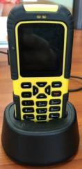 手持工业VOIP电话终端,管廊用VOIP手机,SIP协议