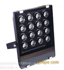 供应红外LED监控补光灯 大功率红外LED补光灯