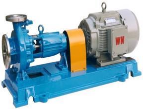 厂家直销供应IH系列不锈钢离心泵