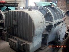 山东大型水泥输送除尘罗茨鼓风机