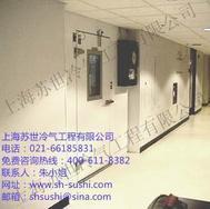 上海疾控中心冷库建造生产供应商