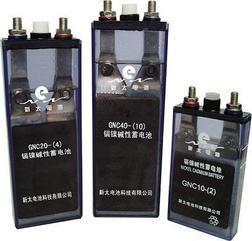镍镉碱性蓄电池镉镍电池