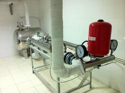 无负压供水设备,北京无负压供水设备