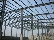 a唐山钢结构厂房安装\网架结构大棚设计搭建