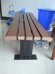 西安防腐木座椅坐凳厂家园林景观设施配套供应商