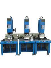 供应山东久隆JL-4500W超声波焊接机