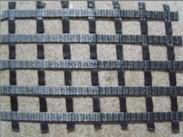 供应娄底聚酯纤维土工格栅