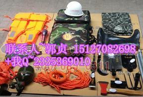 防汛救援从这开始!单兵组合工具包SS便携式组合工具包