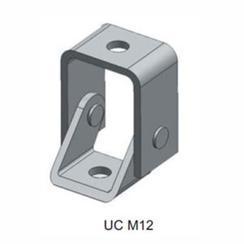 可调式螺杆斜拉支座 UC M12