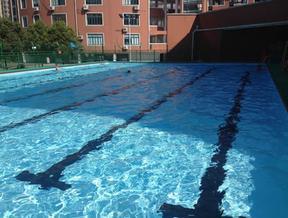 泳池营业前的提前准备工作