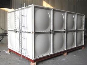 供应玻璃钢水箱厂家