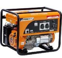 5KW汽油发电机静音家用汽油发电机