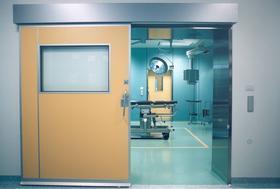 西安医用门价格西安医用门气密门生产厂家