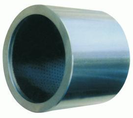 钢基铜塑增强型轴承