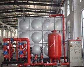 内蒙古消防水箱厂家