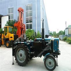 8203;厂家拖拉机一体式气钻 拖拉机气动打井机 移动灵活高效的打井设备