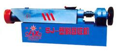 供应塑料造粒机等塑料再生机械设备