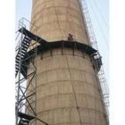 烟囱碳纤维加固公司