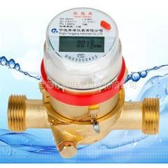 户用多流束标准机芯式热量表