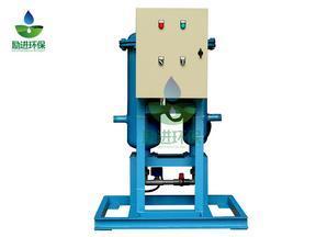 临汾G型冷却水旁流水处理仪