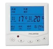 PLT-6003风机盘管温控器