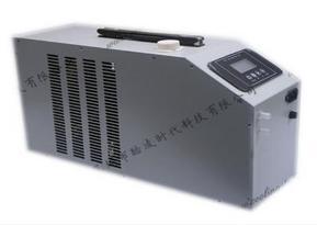 冷水机 移动式空调 人体降温设备