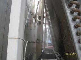 空調室外機噴霧降溫方案空調外機降溫噴霧器