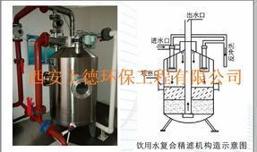 西安井水净化设备 西安井水处理设备