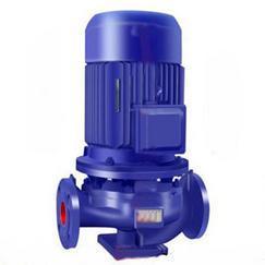 ISG型立式单级单吸离心泵