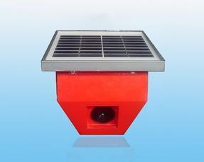 供应太阳能驱鸟器
