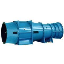 利欧/LEO QG型潜水贯流泵 潜水泵