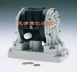 GRACO/固瑞克气动隔膜泵HUSKY205化工行业耐腐蚀耐酸碱小流量泵
