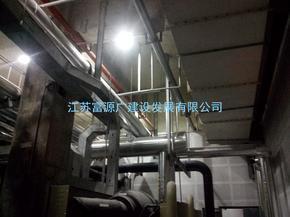 空调机房噪声治理