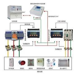 供应消防设备电源监控系统/天龙科技sell/消防设备电源