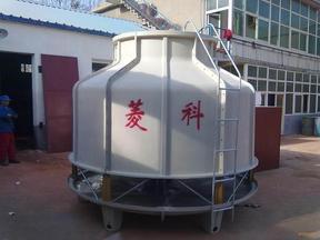 注塑机专用冷却塔