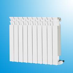 供应暖气片-高压铸铝,铜铝复合,钢铝复合,钢制暖气片