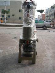 耐高温电镀过滤机空气净化器