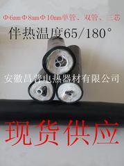 安徽昌普 烟气取样管 JG-A2C8-40W-38