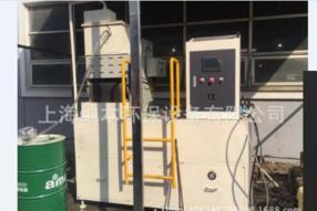 脱模剂过滤净化设备 离形剂回收过滤净化机