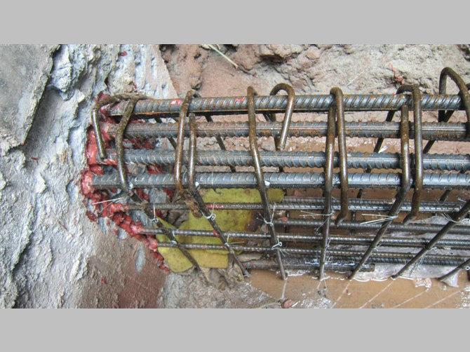 北京植筋加固公司_结构补强--植筋加固、后锚固加固_CO土木在线