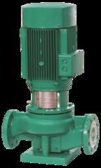 空调循环泵