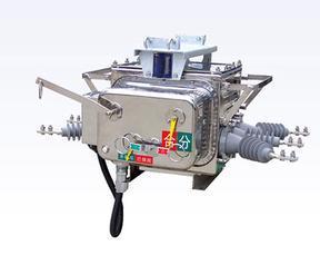 ZW20-12F分界(看门狗)户外高压真空断路器